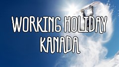 Working Holiday Kanada