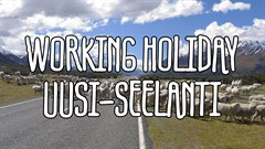 Working Holiday Uusi Seelanti
