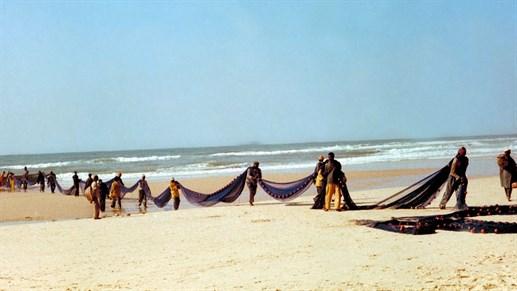 Senegal matkustustiedote