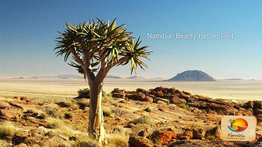 Namibia Turvallisuus
