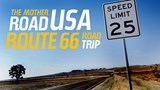 Road trip - Route 66