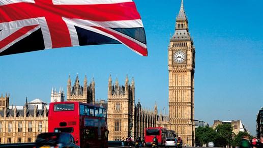 Lontoon lennot - Halvat lennot Lontooseen KILROYlta